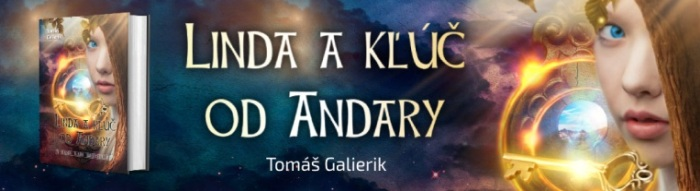 Linda a k��� od Andary