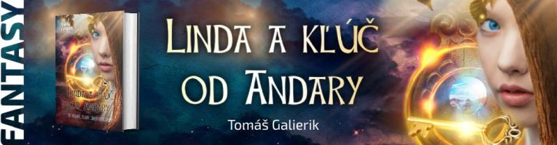 Linda a kľúč od Andary